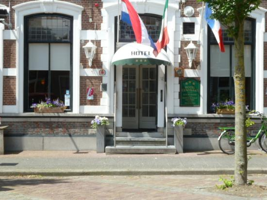 Photo of Hotel Centraal Harlingen