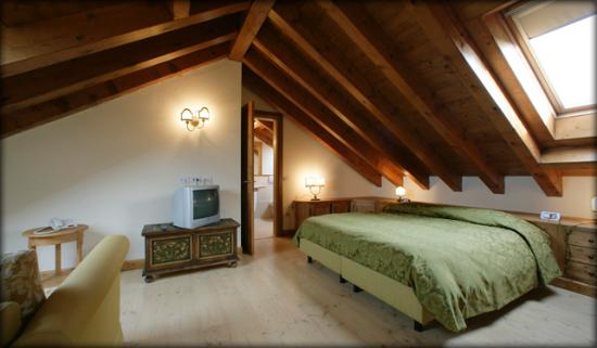 Photo of Hotel Europa Residence Asiago