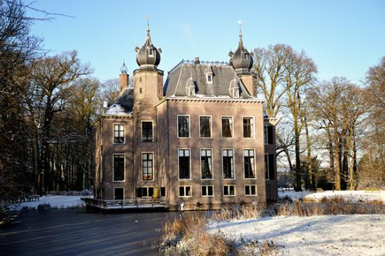 Photo of Kasteel Oud-Poelgeest Oegstgeest