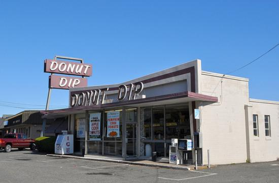 Donut Dip Incorporated West Springfield Restaurant Reviews Phone Number Photos Tripadvisor