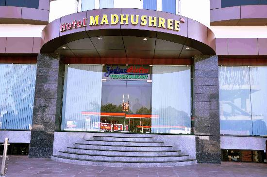 Hotel Madhushree