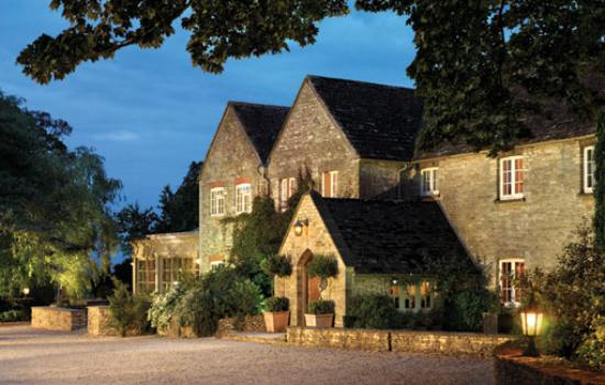 Hotels Near Westonbirt