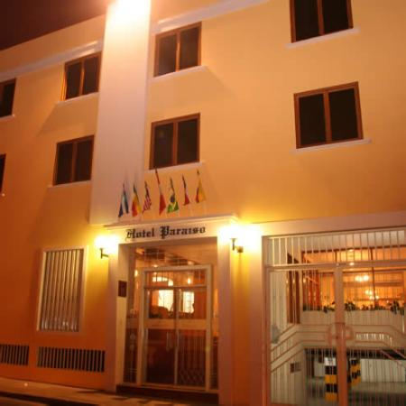 Photo of Hotel Paraiso Trujillo