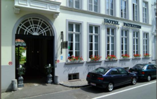 Hotel Patritius