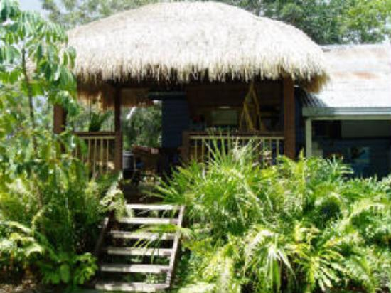 Mango Eco Tourist Hostel