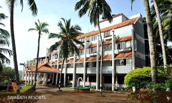Photo of Swagath Hotel Kovalam