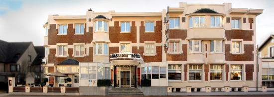 Photo of Ambassador Hotel De Panne