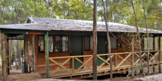 Karri Valley Hideaway Cottages