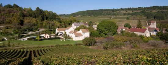 Domaine de la Combotte