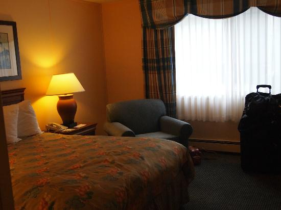 BEST WESTERN PLUS Landing Hotel: Another view of room