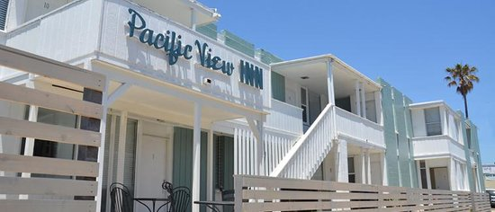 ‪Pacific View Inn‬