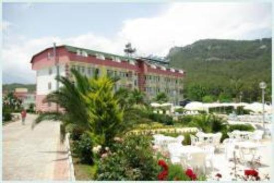 Photo of Hotel Diamond Garden Kemer
