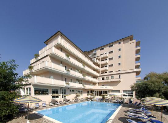 Photo of Hotel Man Lido Di Savio