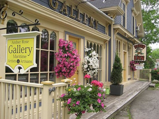 Photo of Amber Rose Inn Mahone Bay