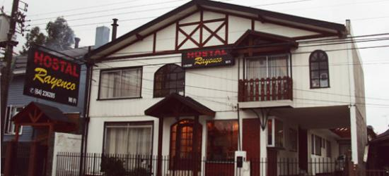 Hostal Rayenco