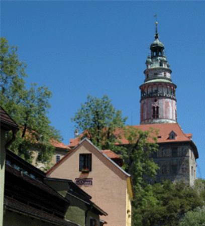 Photo of Na Ostrove Pension Cesky Krumlov