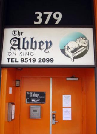 Abbey On King Hostel