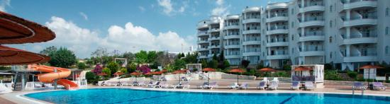 Photo of Olbios Marina Resort Erdemli