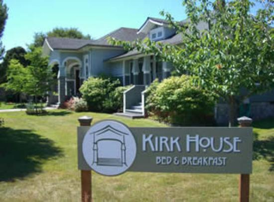 Photo of The Kirk House Bed & Breakfast Friday Harbor