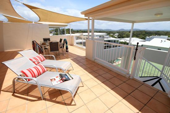 ‪Coolum Seaside Apartments‬