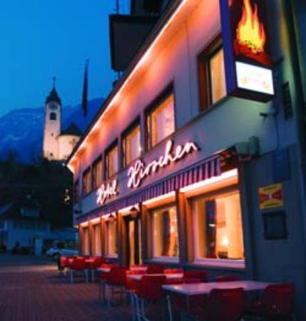 Photo of Hotel Hirschen-Cafe Seehof Flüelen