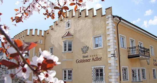 Photo of Hotel Goldener Adler Bressanone