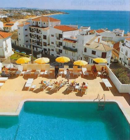 Photo of Pension Vila Bela Albufeira