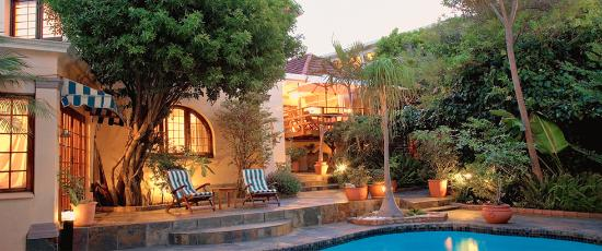 Photo of Brenwin Guest House Cape Town