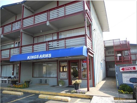 King's Arms Motel