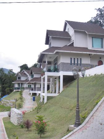 Sri Juliana Villa