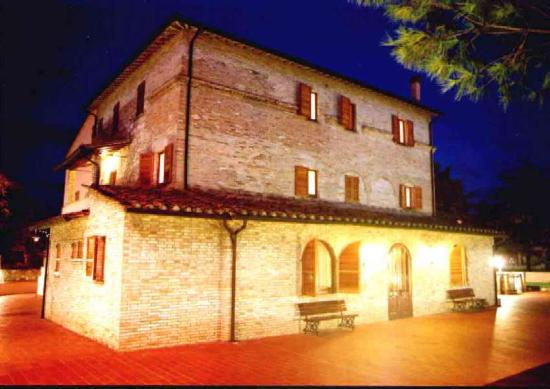Photo of Albergo Terra Natia Santa Maria degli Angeli