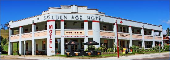 Photo of Golden Age Hotel Omeo