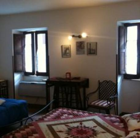 La Grotticella Residence Bed & Breakfast