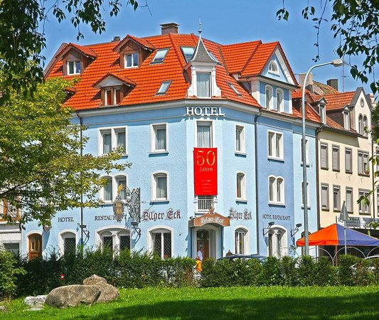 Photo of Hotel Restaurant Bilger Eck Konstanz