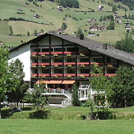 Photo of Hotel Saentis Unterwasser
