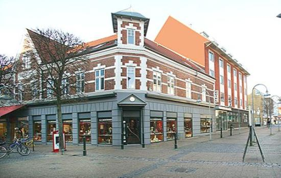 Photo of Hotel Corona Herning