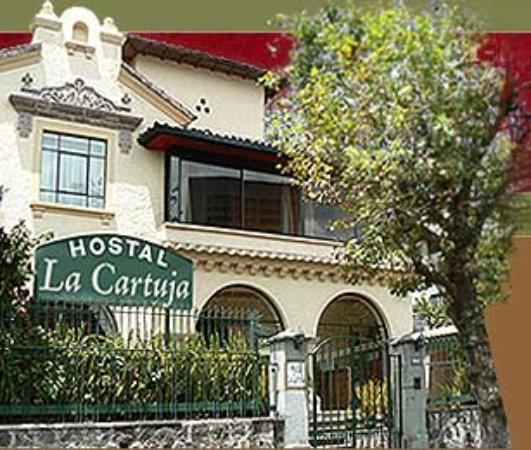 Photo of Hotel La Cartuja Quito