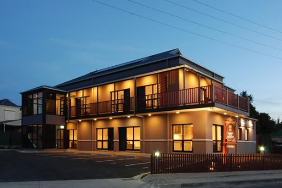 The Tanunda Hotel