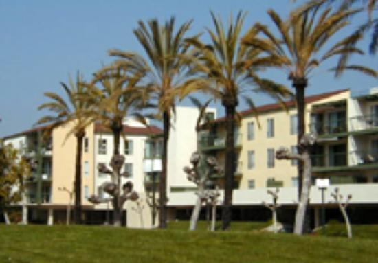 Photo of Oakwood at Park Newport Newport Beach