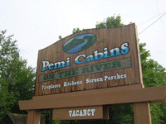 Pemi Cabins