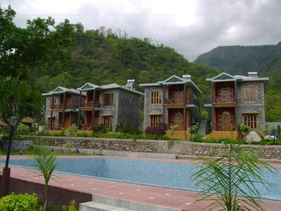 Photo of The Narayana Resort & Spa Rishikesh