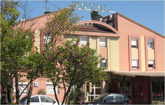 Hotel Lapeyronie