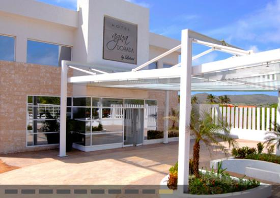 LIDOTEL Agua Dorada Beach Hotel