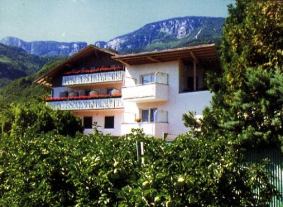 Hotel Appartement Lahngut