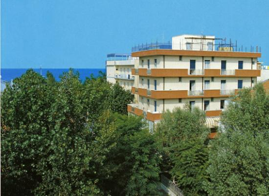 Photo of Hotel Napoleon Riccione