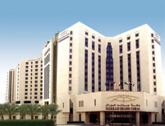 Makkah Grand Coral