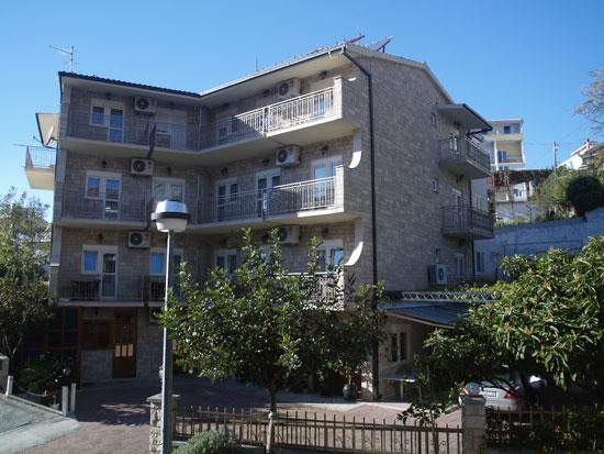 Photo of Hotel Makarska