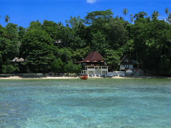‪‪Bunaken Cha Cha Nature Resort‬: Bunaken Cha Cha Nature Resort‬