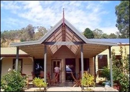 ‪Yarra Valley Guest House‬