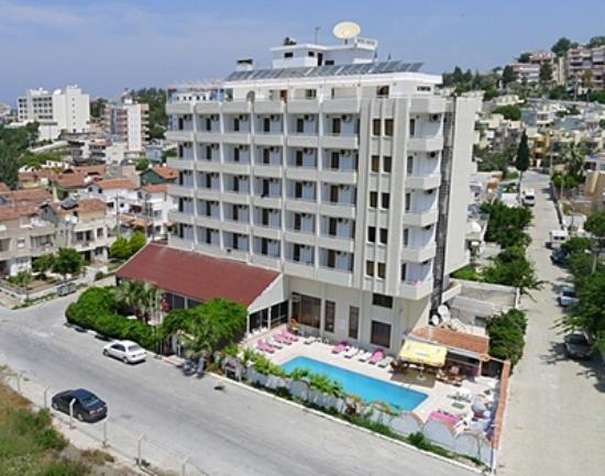 Photo of Hotel Minay Kusadasi
